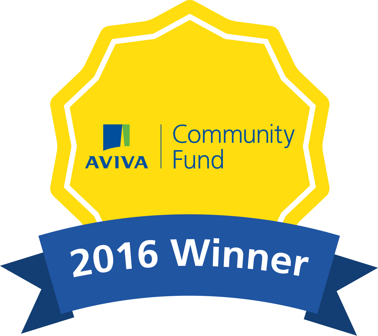 Aviva Community Awards 2016